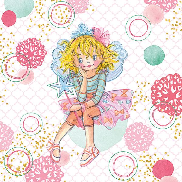 Princess Lillifee Spiegelburg